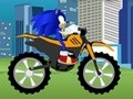 Oyun Sonic velosiped . Online Play