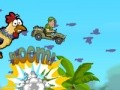 Oyun Jungle Jeep. Online Play
