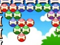 Oyun Puppy Bubbles. Online Play