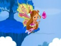 Oyun Winx Club Flora Believix. Online Play