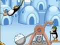 Oyun Crazy Penguin catapult. Online Play