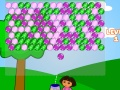 Oyun Dora: bubbleshooter. Online Play