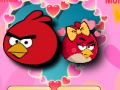 Oyun Angry birds.Save Your Love 2. Online Play