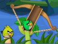Oyun Angry birds: Bubbles. Online Play