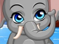 Oyun Funny Elephant. Online Play