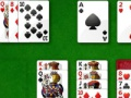 Oyun Solitaire. Online Play