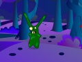 Oyun Zombie Rabbits: Invasion. Online Play