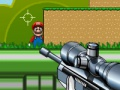 Oyun Super Mario Hunting. Online Play