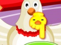 Oyun Chick tort pops. Online Play