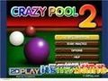 Oyun Crazy Pool 2. Online Play