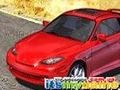 Oyun Hyundai Coupe at Racing. Online Play