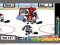 Oyun Angry Hockey. Online Play