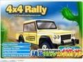 Oyun 4x4 Rally. Online Play
