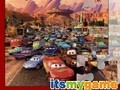 Oyun puzzle Cars. Online Play