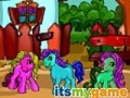 Oyun Pony Paint. Online Play