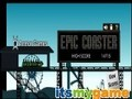 Oyun Rollercoaster Epic. Online Play