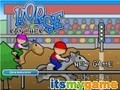 Oyun Horse Farm. Online Play