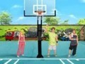 Oyun Streetball. Online Play