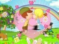 Oyun Fairy Kiss. Online Play