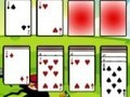 Oyun Angry Birds Solitaire. Online Play