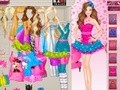 Oyun Barbie Girl Style. Online Play